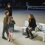 Olivia, Lloyd e hijos