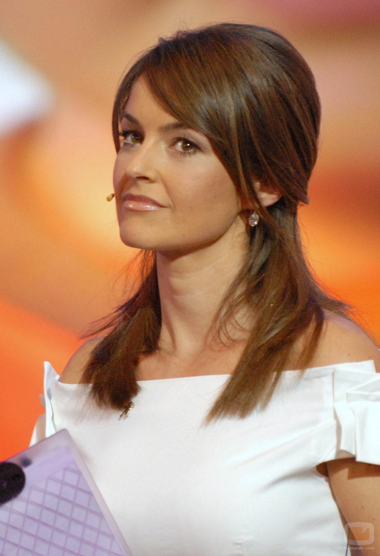 La periodista Mónica Martinez
