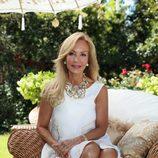 Carmen Lomana, directora en 'Las joyas de la corona'