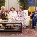 'Las chicas de oro' de TVE