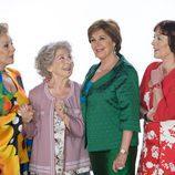 Foto promocional de 'Las chicas de oro'
