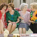 Carmen Maura, Concha Velasco, Alicia Hermida y Lola Herrera
