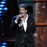 David Hasselhoff en 'The Comedy Central Roast'
