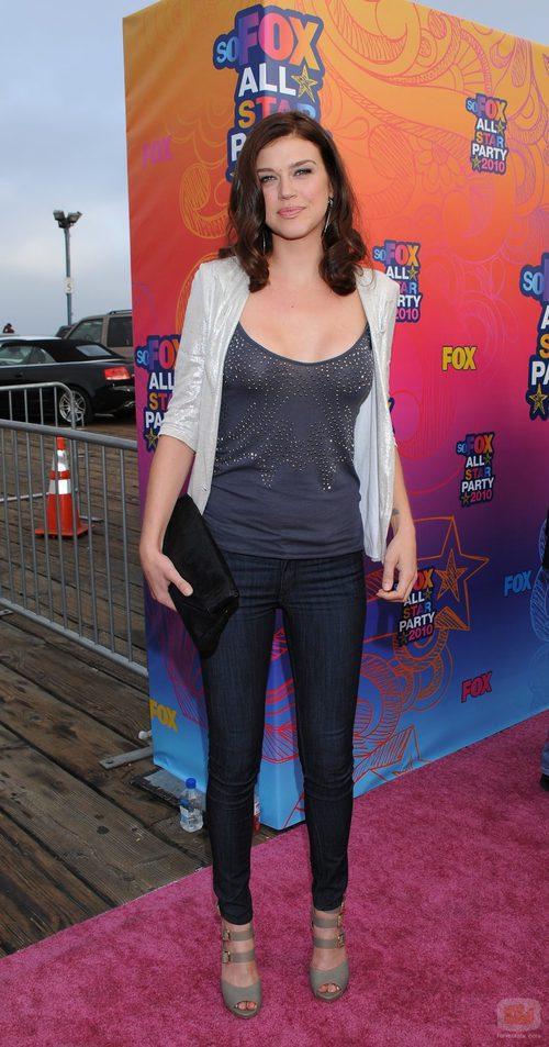 Adrianne Palicki, de 'Lonestar'