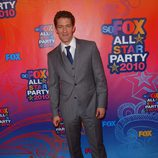 Matthew Morrison en la All Star de Fox