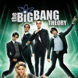 'The Big Bang Theory', cuarta temporada