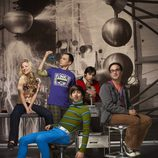 Cuarta temporada de 'The Big Bang Theory'