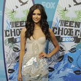 Nina Dobrev en los Teen Choice