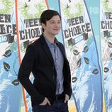 Chris Colfer en los Teen Choice Awards 2010
