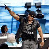 LL Cool J en los Teen Choice
