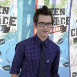 Kevin McHale en los Teen Choice