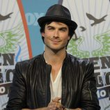 Ian Somerhalder en los Teen Choice 2010