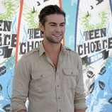 Chace Crawford en los Teen Choice