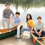 'Camp Rock' vuelve a Disney Channel