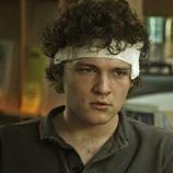 Adam Jezierski es Leo en 'Tormenta'