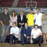 Mundial de basket de Turquía 2010
