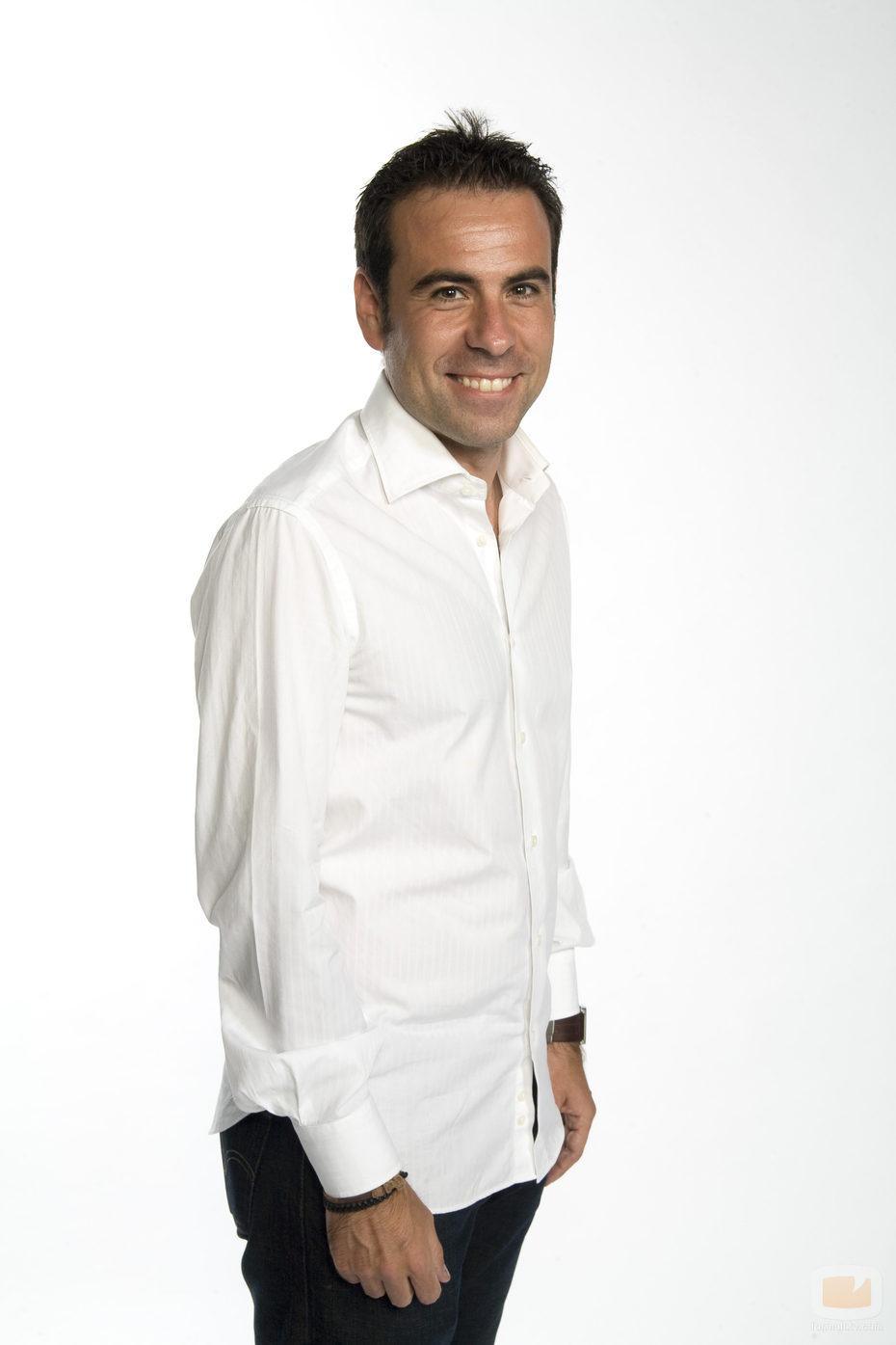 Felipe del Campo