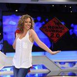 Raquel Martos de 'El hormiguero'