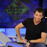 Pablo Motos presenta 'El hormiguero'