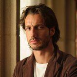 Alejandro Botto interpreta a Mateo en 'El internado'