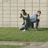 "Capítulo ""Cuarto oscuro"" de 'CSI: Miami'"