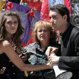 Olivia Molina en 'Oportunidad de huir'