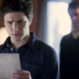 Matt Dallas es 'Kyle XY'