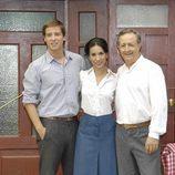 """Familia Gómez (""""El Asturiano"""") en lasexta temporada de 'Amar en tiempos revueltos'"""