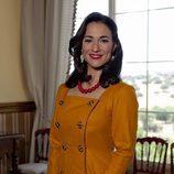 Isabel Serrano en 'Amar en tiempos revueltos'