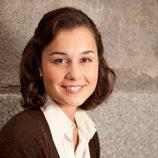 Nadia de Santiago en 'Amar en tiempos revueltos'