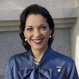 Cristina Plazas es Eulalia Prado