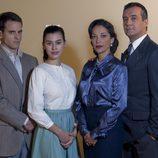 Familia Salvatierra
