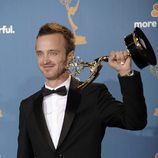 Aaron Paul, Mejor Actor Secundario de Drama