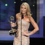 Claire Danes en los Emmy