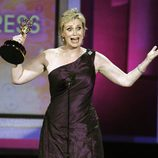 Jane Lynch recoge su Emmy