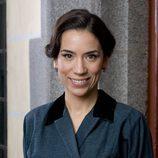 Itziar Miranda en 'Amar en tiempos revueltos'
