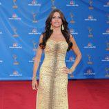 Sofía Vergara en los Emmy