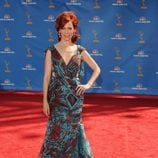 Carrie Preston en los Emmy