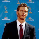 Ryan Kwanten en los Emmy