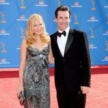 Jon Hamm de 'Mad Men' en los Emmy