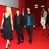 El elenco de 'La princesa de Éboli' en el Festival de Vitoria