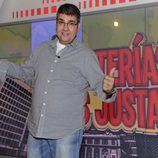 Florentino Fernández en 'Tonterías las justas'
