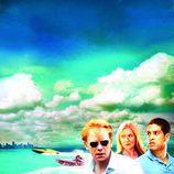 Cartel promocional de 'CSI: Miami'