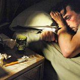 Skeet Ulrich en la sexta temporada de 'CSI: NY'