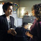 Pat Monahan, en lasexta temporada de 'CSI: Nueva York'