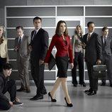 Segunda temporada de 'The Good Wife'