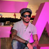 Sergio Alcover presenta 'Fama revolution'