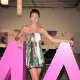 Lola González en 'Fama Revolution'