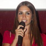 Elena Furiase en el FesTVal de Vitoria 2010