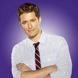 Matthew Morrison de 'Glee'